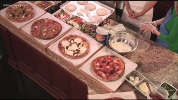 Cugino Forno is Back with a Taste of Italy