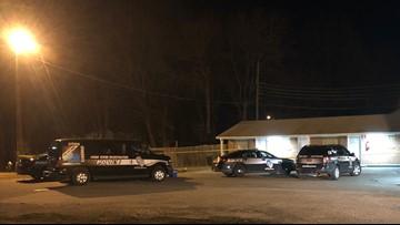 Death Investigation Underway at a Greensboro Hotel