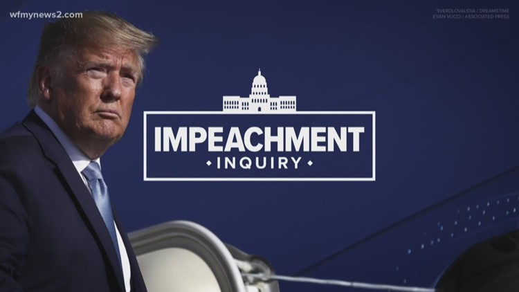 What's next after Speaker Pelosi's request to move forward with articles of impeachment? HPU professor explains