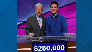 James Holzhauer Defeats Emma Boettcher, Wins 'Jeopardy!' Tournament of Champions