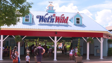 Wet N' Wild Opens For The Summer, Celebrates 35th Year Anniversary!