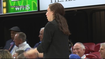 West Forsyth Beats SE Raleigh 47-36 To Win NCHSAA 4A State Championship