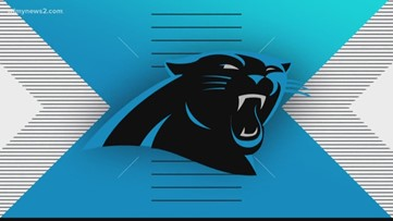 Carolina Panthers hire Baylor head coach Matt Rhule