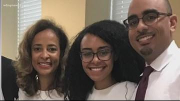 Elon University Staff Remembers Grad Killed by Mom in Murder-Suicide