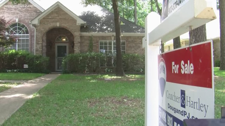 The housing market is starting to cool.  Why now and what does it mean for you?