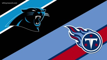 Scouting Report Week 9: Tennessee Titans VS Carolina Panthers