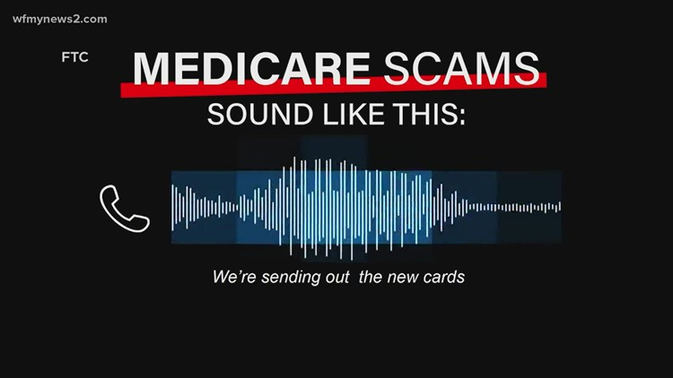 Don't act now! Scam call to Medicare beneficiaries making the rounds: 2 Wants to Know
