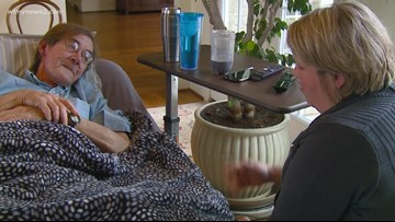 2 Your Well-Being: Triad couple, doctor share importance of advance directives