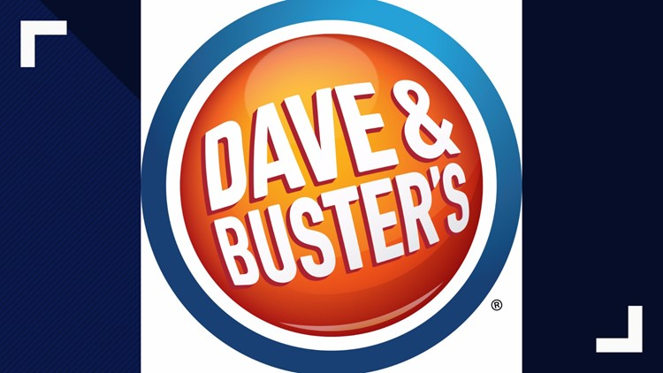 Dave & Buster's Brings 200 Jobs to Winston-Salem