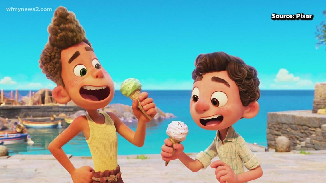 Disney's 'Luca': News 2 Reviews