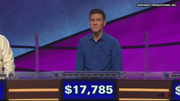 'Jeopardy! James' Gets Revenge Against Librarian Emma Boettcher, Wins Tournament of Champions
