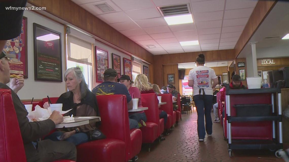 Lexington restaurants discuss quieter weekend with second straight BBQ festival cancelation