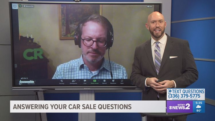 Don't let a bad used car sale ruin your excitement | Drive off into the sunset happy with your purchase