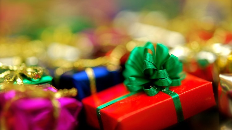 Meaning behind the gifts you give