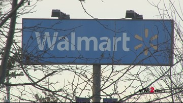 Snakes in a store? It happened at an Asheboro Walmart