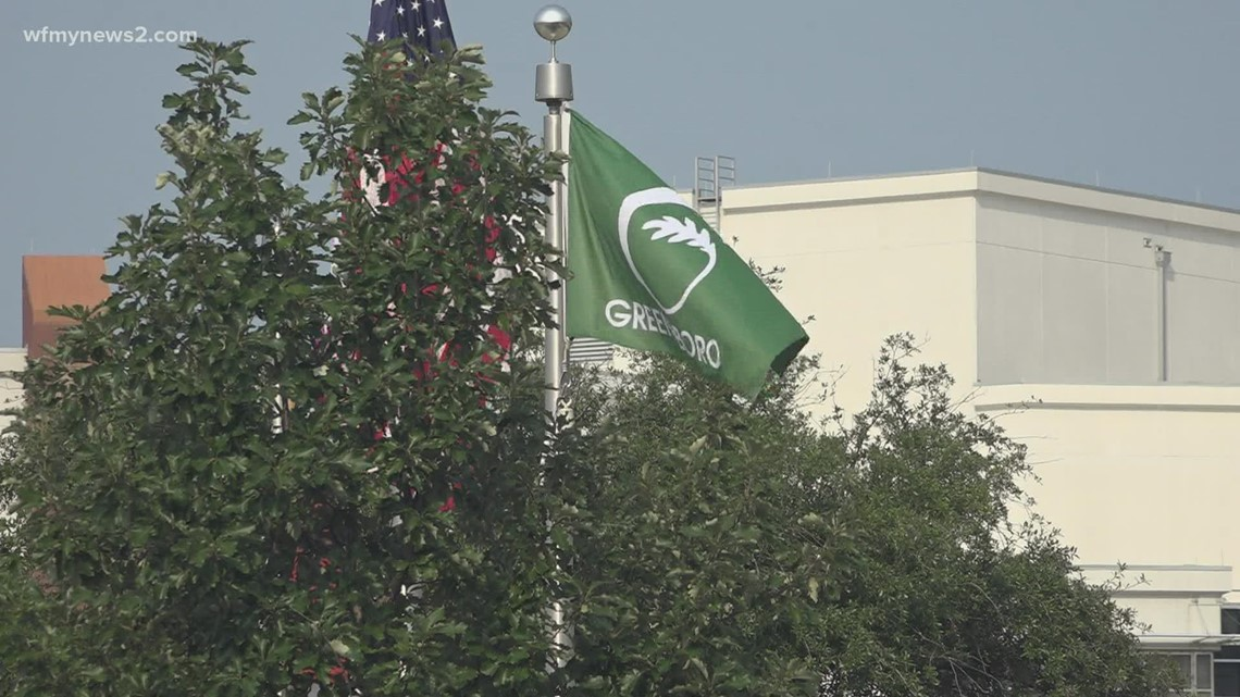 $59.4 million available for COVID-19 relief and economic recovery in Greensboro.