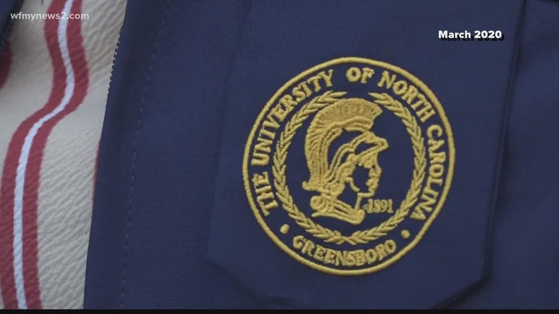 Triad schools and universities discuss graduation plans