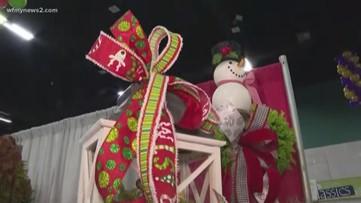 Holiday Market Celebrates 30th Anniversary At Greensboro Coliseum Complex