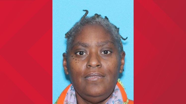 Silver Alert Issued for Patricia Thompson of Winston-Salem