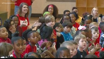 Read 2 Succeed: Sedalia Elementary School