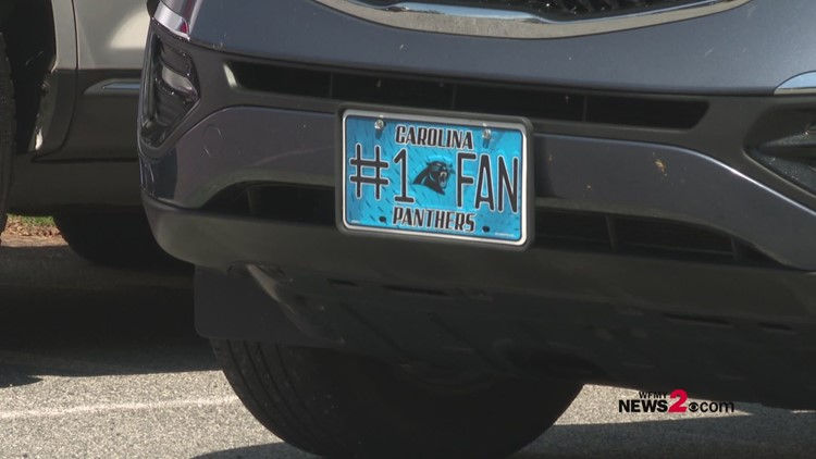 Fans, Friends, Family Gather to Remember Panthers' Superfan 'Catman'