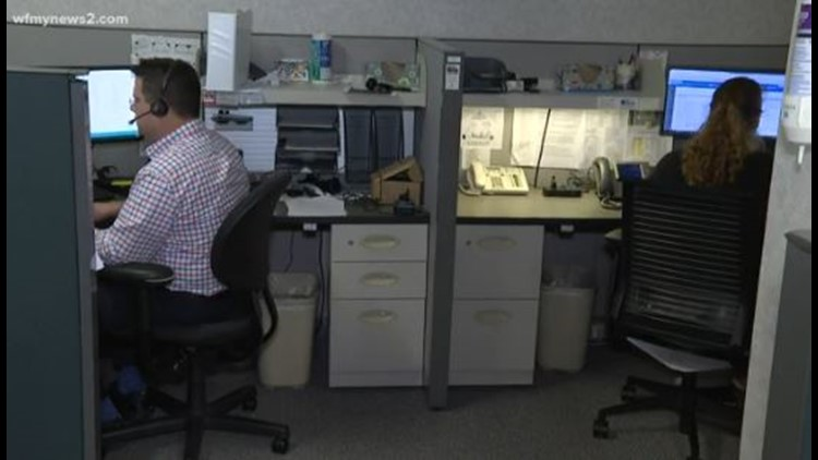 North Carolina activates coronavirus helpline, gets 150+ calls