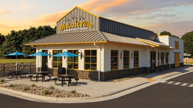 Biscuitville Coming To Reidsville, Hiring 40 New Jobs