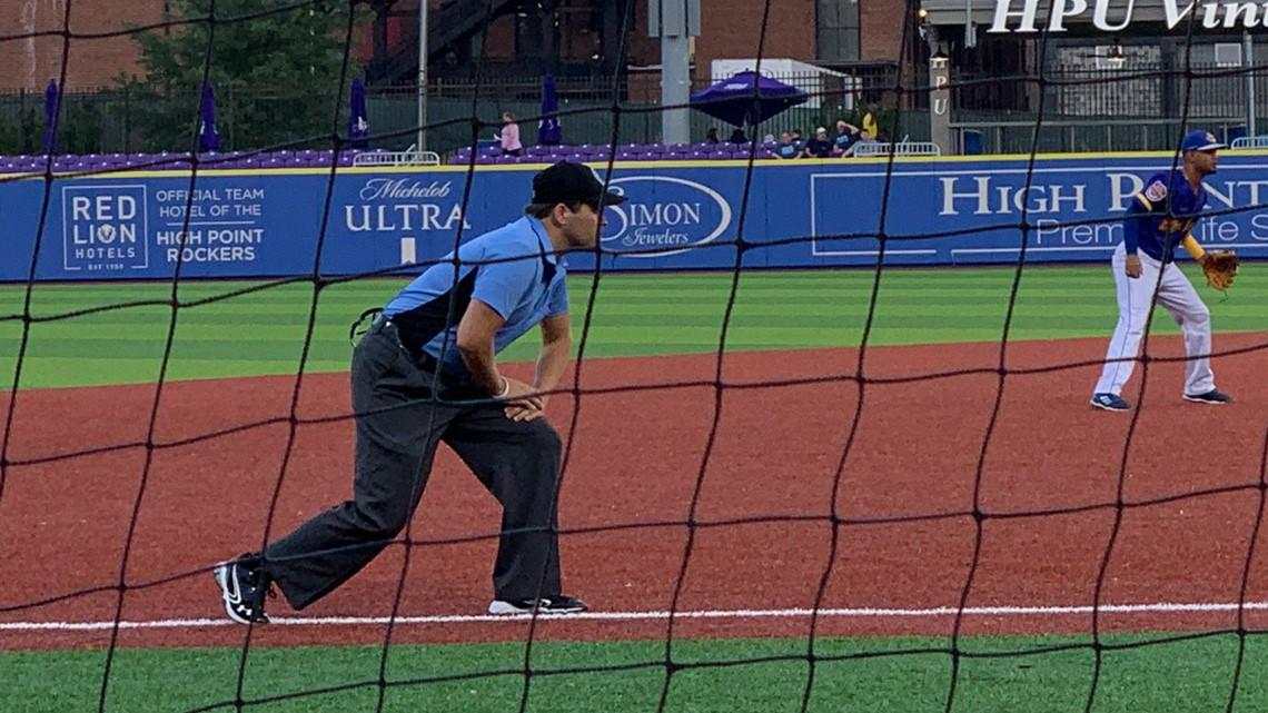 No games, no income for some local umpires, officials