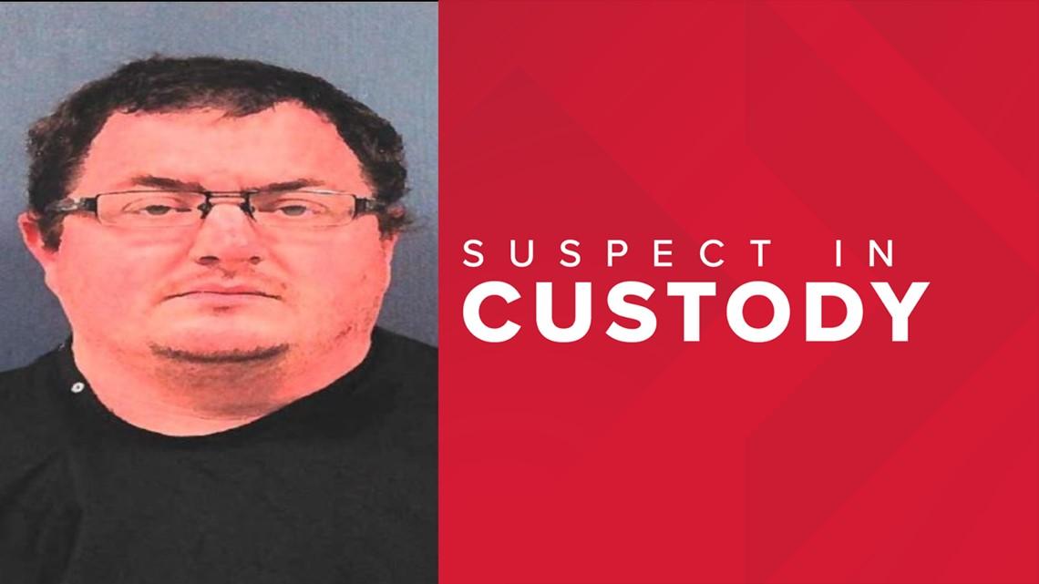 Thaddeus Macmoran Mugshot   01/17/12 North Carolina Arrest