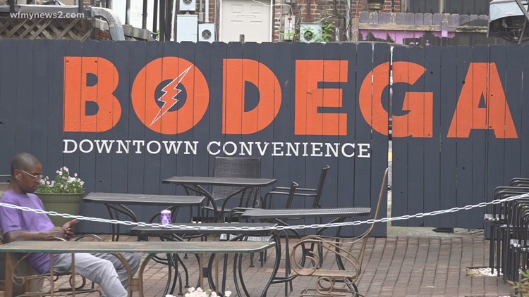 The Bodega's newest community event