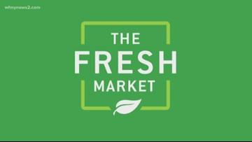 The Fresh Market: Greensboro Company   Exploring Options to Fulfill Support Center Needs