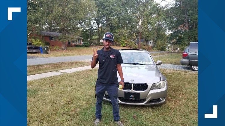 Call for Action team helps Mebane man with $4,000 in car repairs