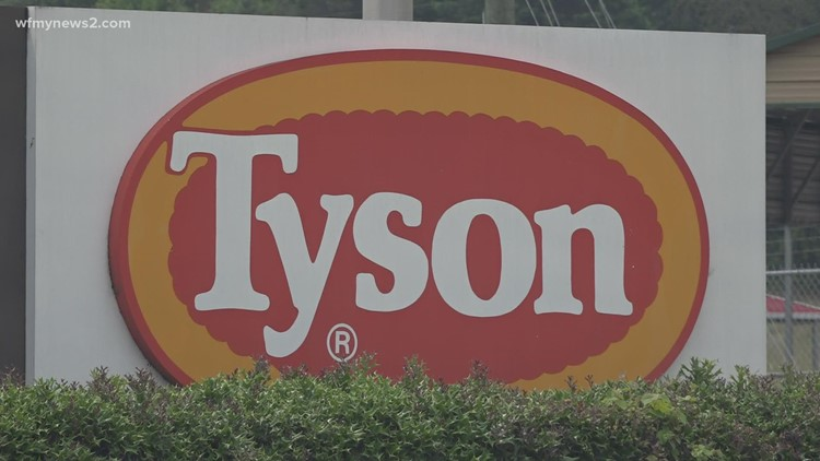 'This is the right time to take the next step' | Tyson Foods to require COVID-19 vaccine for employees
