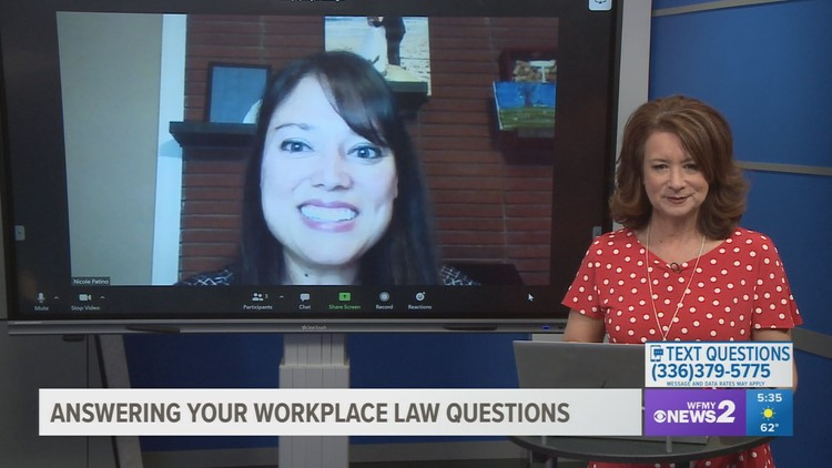4ALL Statewide Service Day | Answering your employment law questions (PART 2)