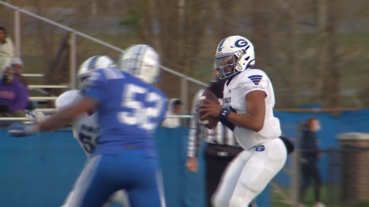 Friday Football Fever:  NCHSAA Playoffs First Round Scores & Highlights