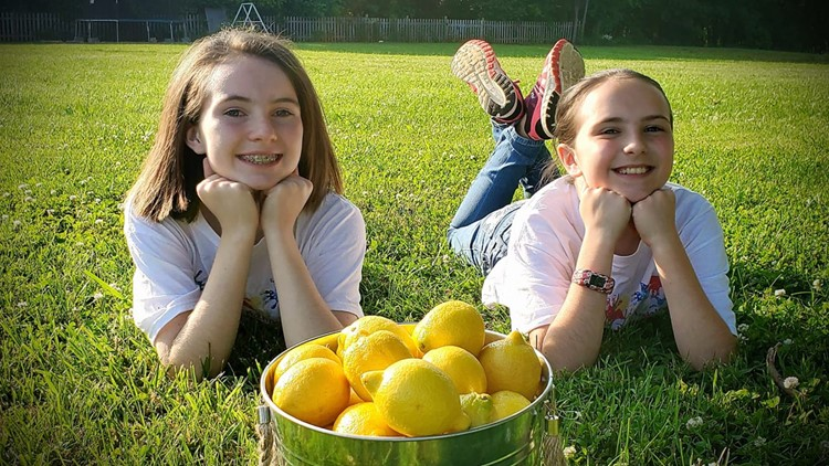 When Life Gives Your School Lunch Debt, Make Lemonade!