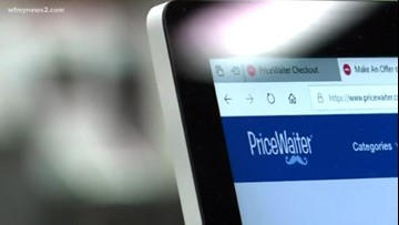 PriceWaiter negotiates for you, even with online shopping
