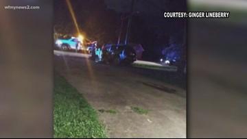 High Point Woman Wrecks One Stolen Car, Then Steals Another
