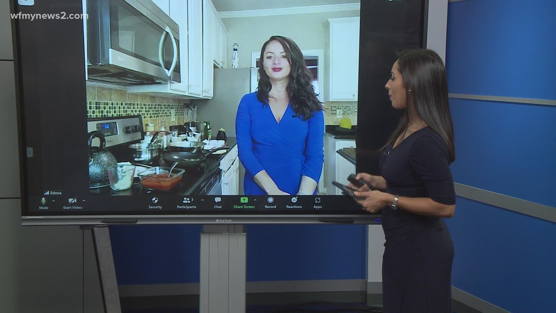 Italian comfort foods Part 2: Virtual News 2 Kitchen