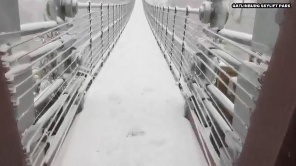 VERIFY: A Cold November Does Not Predict A Snowy Winter