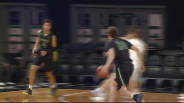 Greenfield vs. NW Guilford:  N.C. Scholastic Classic