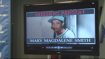 She Disappeared Almost 2 Years and Police Not Giving Up On Finding Mary Magdalene Smith