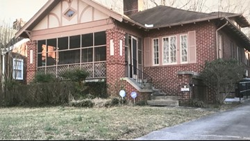 Downside Of a Reverse Mortgage: Longtime Family House Could Be Lost In Reverse Mortgage Deal Grandma Signed