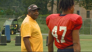 'The Sky's the Limit' | NC A&T Football Embarks on New Season