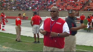 WSSU Plans to Dismiss Head Football Coach Kienus Boulware