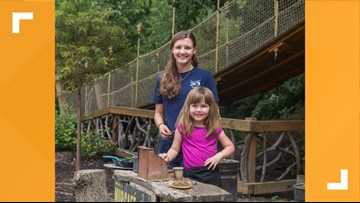Wild job opportunities at NC Zoo