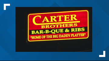 'We Wore This Place Out' Carter Brothers Barbecue Closes N. Main Street Location In High Point