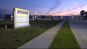 Kernersville Amazon Center Sold to New Company For Estimated $110 Million