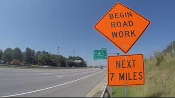 Hundreds Of Employees To Be Laid Off At NCDOT