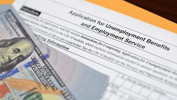 How to file an appeal with the NCDES if asked to pay back unemployment benefits